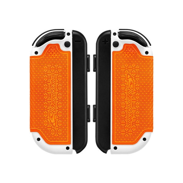 Lizard Skins Nintendo Switch Grip - Tangerine