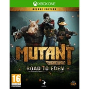 Mutant Year Zero Road to Eden Deluxe Edition Xbox One Game