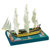 Sails of Glory: Bucentaure 1803/ Robuste 1806 Ship Pack