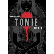 Tomie Complete Deluxe Edition (Junji Ito) Hardcover - Illustrated, 3 Jan. 2017