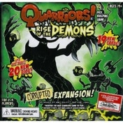 Quarriors: Rise of the Demons Expansion Board Game