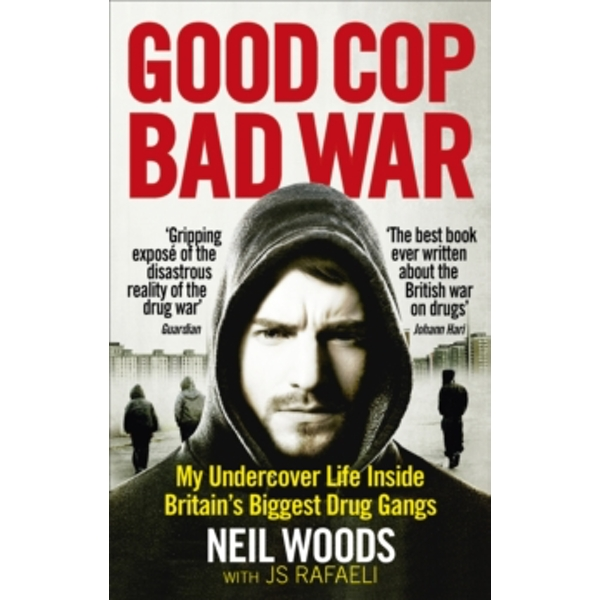 Good Cop, Bad War Paperback / Softback