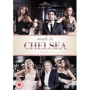 Made In Chelsea Series 3 DVD