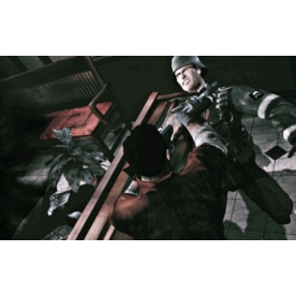 Turning Point Fall Of Liberty Game Xbox 360 - Image 3