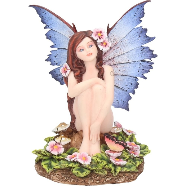 Flower Child Fairy Figurine