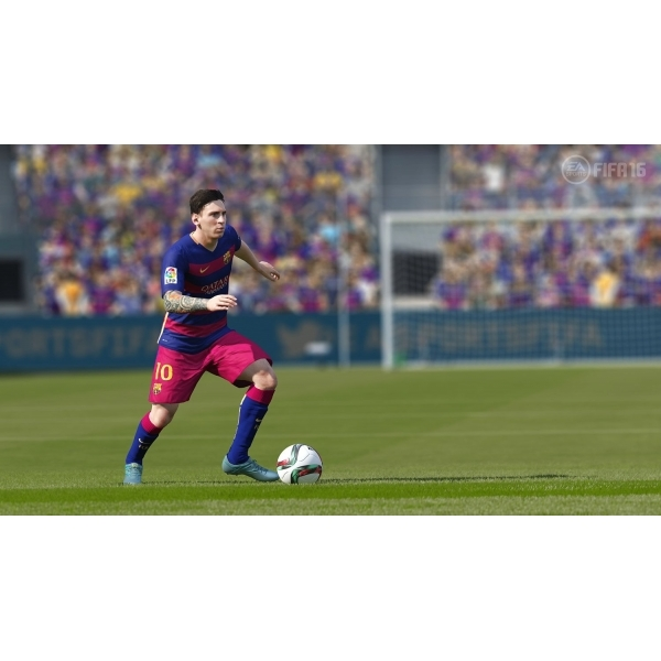 FIFA 16 PS4 Game - Image 2
