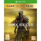 Dark Souls III The Fire Fades Game Of The Year (GOTY) Xbox One Game