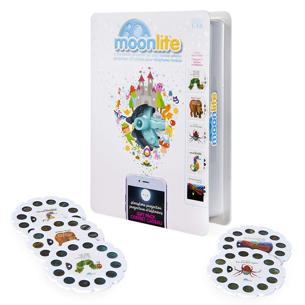 Moonlite Gift Pack Special Edition - Eric Carle