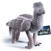 Buckbeak Harry Potter Collector's Plush By Noble Collection