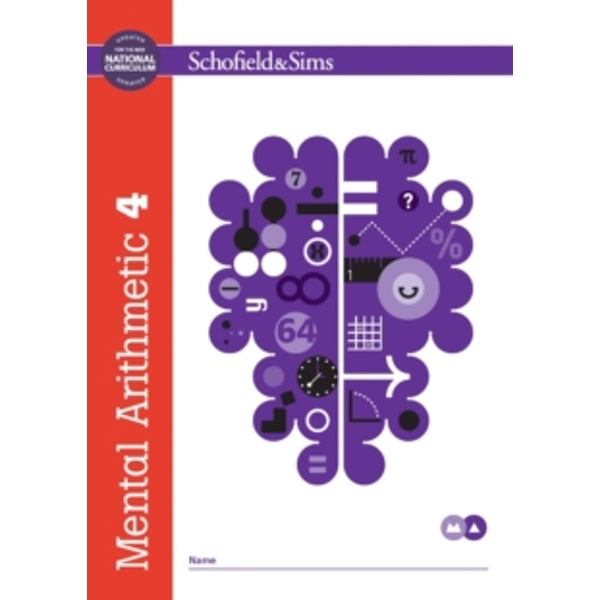 Mental Arithmetic 4 by R. P. Beaumont, J. W. Adams (Paperback, 2000)
