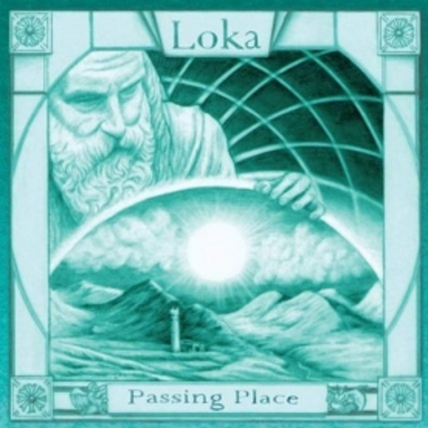 Loka - Passing Place CD