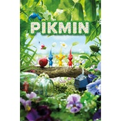 Pikmin - Characters Maxi Poster