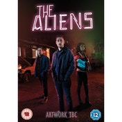 The Aliens DVD
