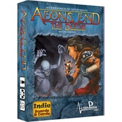 Aeon's End - The Depths 2nd Edition Expansion