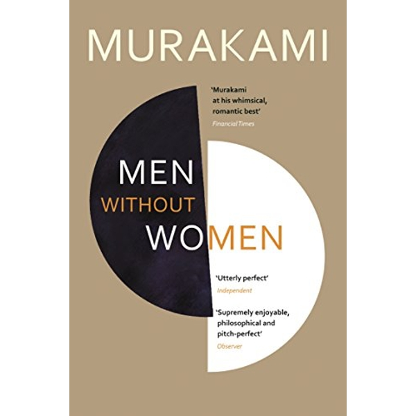 Men Without Women Stories Paperback / softback 2018
