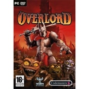 Overlord Game PC
