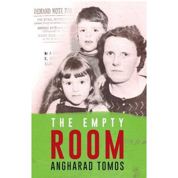 Empty Room, The by Angharad Tomos (Paperback, 2016)