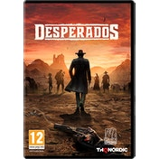 Desperados 3 PC Game
