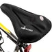 Proworks Bike Gel Seat Cover - Black - Image 2