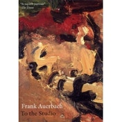 Frank Auerbach - To The Studio DVD