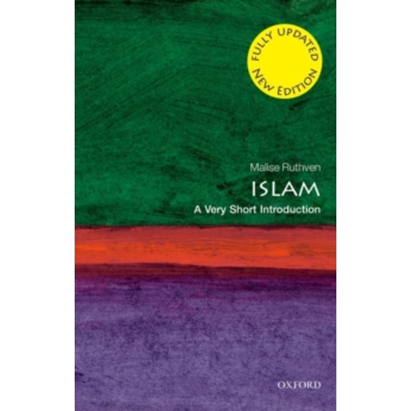 Islam: A Very Short Introduction by Malise Ruthven (Paperback, 2012)