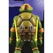 Michelangelo (Teenage Mutant Ninja Turtles) Bandai Tamashii Nations Figuarts Action Figure - Image 4