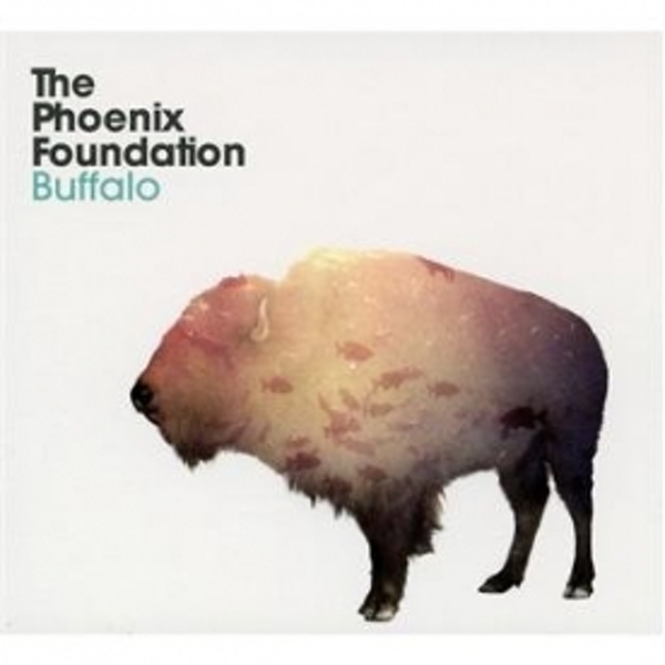 The Phoenix Foundation - Buffalo CD