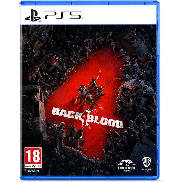 Back 4 Blood PS5 Game