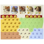 Catan Scenarios Frenemies Of Catan Board Game