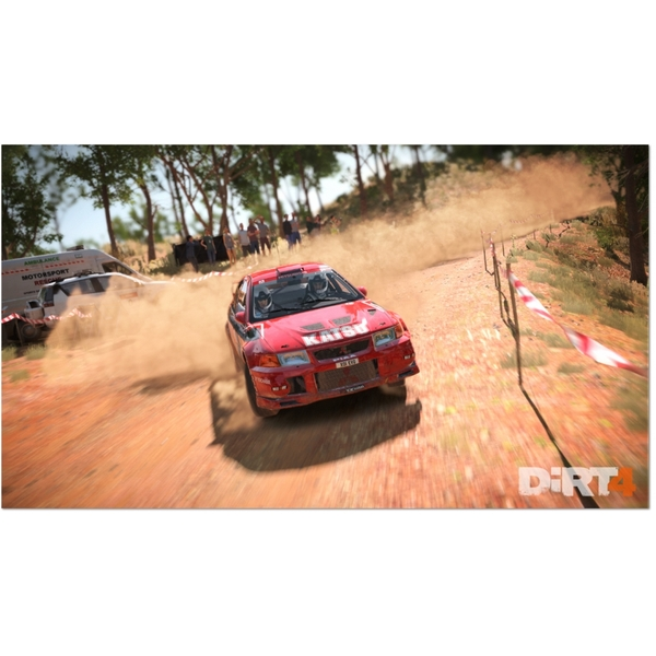 Dirt 4 Day One Edition PC Game - Image 2