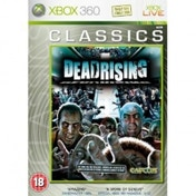 Ex-Display Dead Rising Game (Classics) Xbox 360 Used - Like New