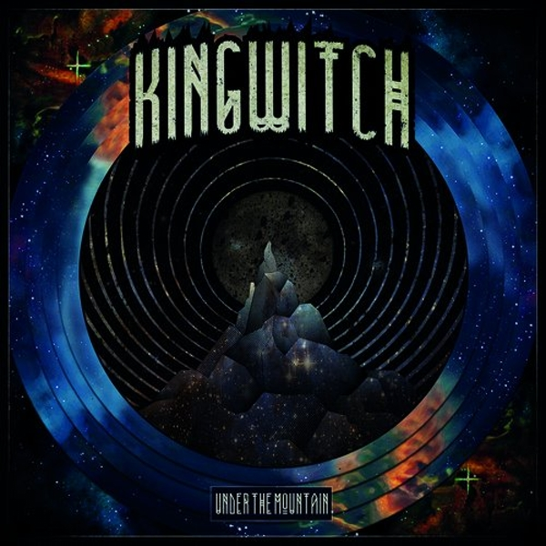 King Witch - Under The Mountain Vinyl