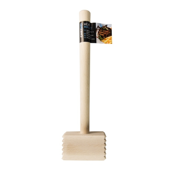 Chef Aid Meat Mallet