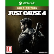 Just Cause 4 Gold Edition Xbox One Game