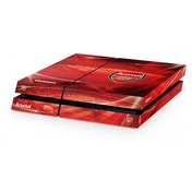 Arsenal PS4 Console Skin