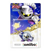 Meta Knight Amiibo (Kirby Series) Wii U/3DS/Nintendo Switch