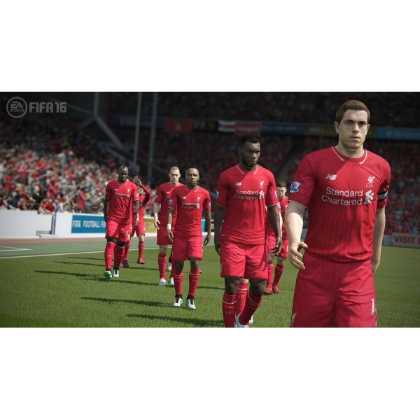 FIFA 16 PS4 Game - Image 3