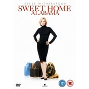 Sweet Home Alabama DVD