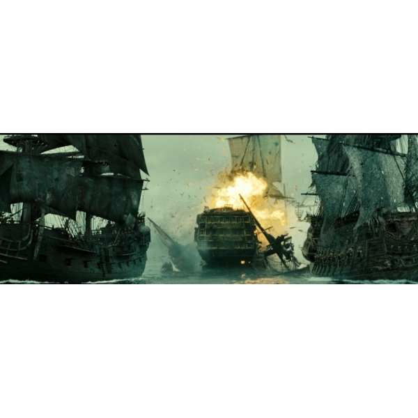 Pirates Of The Caribbean 3: At World's End Blu-ray - Image 3