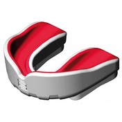 Makura Ignis Pro Mouthguard Junior White/Red