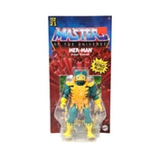 Mer-Man (Masters Of The Universe) Retro Action Figure