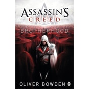 Brotherhood: Assassin's Creed Book 2 by Oliver Bowden (Paperback, 2010)