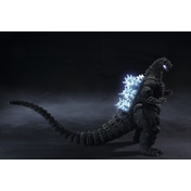 Monsterarts Godzilla 1989 Bandai Action Figure