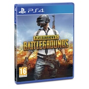 Playerunknown's Battlegrounds [PUBG] PS4 Game