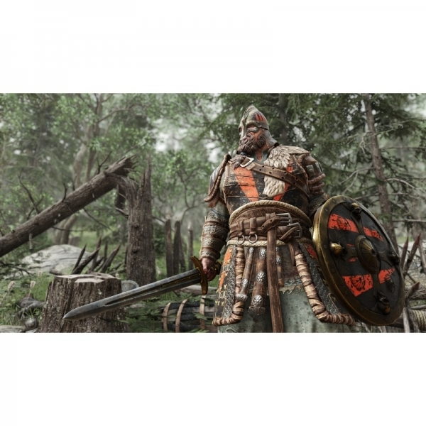 For Honor PS4 Game (with Steelbook) - Image 2