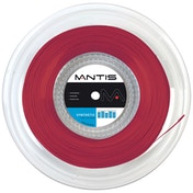 MANTIS Synthetic String 200m Reel Red
