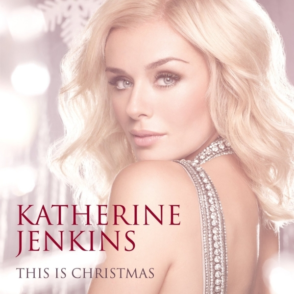Katherine Jenkins - This is Christmas CD