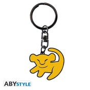 Disney - The Lion King Metal Keyring