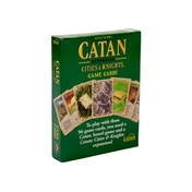 Catan Cities & Knights Accessories 2015 Refresh