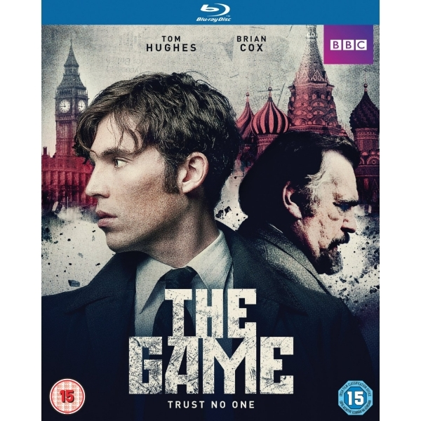 The Game 2014 Blu-ray